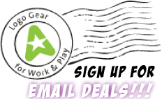 Click here to signup for our email deals