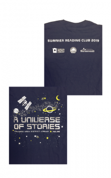 The 2019 A Universe of Stories Shirt